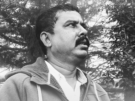 Tariq Umar Khan
